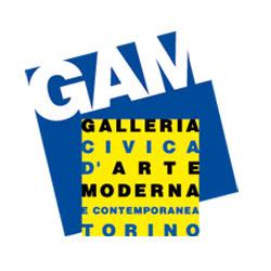 logo-GAM-GalleriaArteModernaTorino